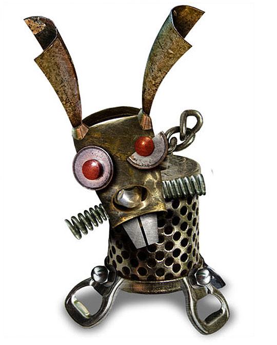 Conejo por JUAN CARLOS FEDERICO