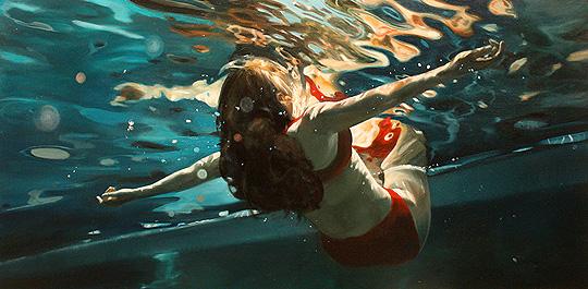 Pintura de ERIC ZENER