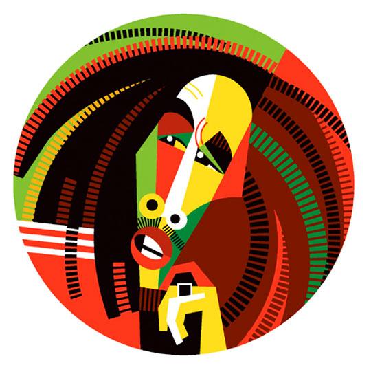 Bob Marly por  PABLO LOBATO