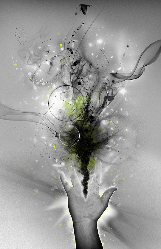 Ilustración de ATOMIKE STUDIO