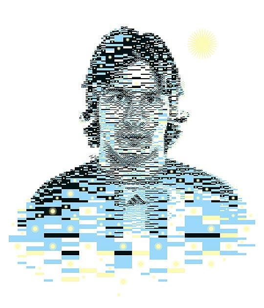 Diseño grafico de CHARIS TSEVIS