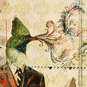 Ilustración de KERRY ROPER