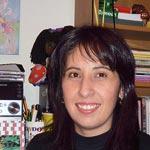 MARÍA FERNANDA MANTILLA.