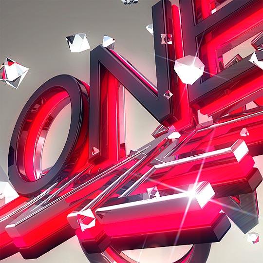 Diseño, tipografía y mucho talento de PABLO ALFIERI