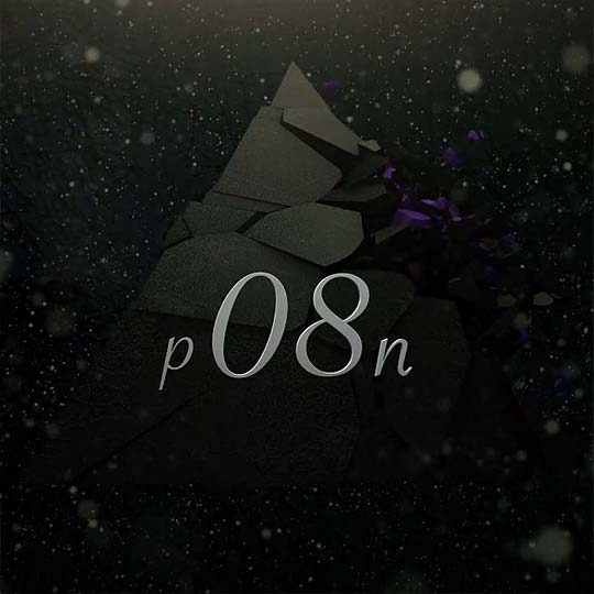 Reel de animación de p08n
