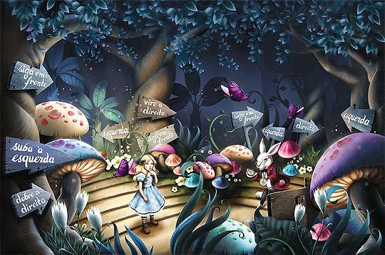 Ilustración digital de TATI FERRIGNO