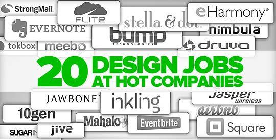 Convocatoria para diseñadores vía Talenthouse