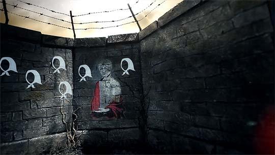 Animación, 50 años de Amnistía Internacional por CARLOS LASCANO