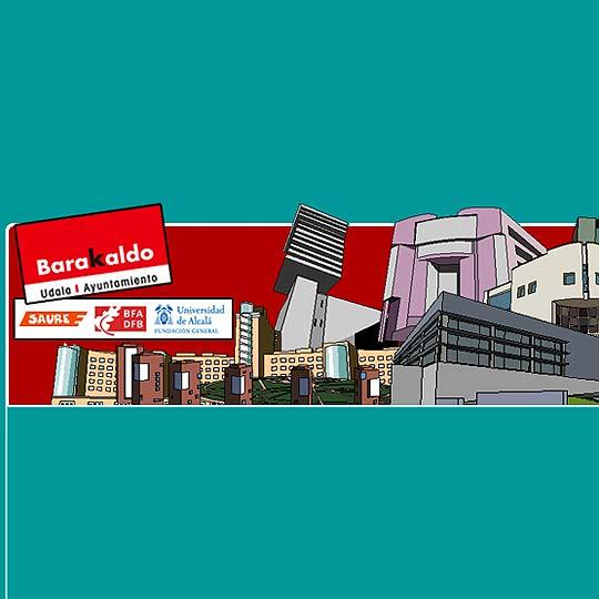Convocatoria Internacional de Humor Gráfico de Barakaldo 2011