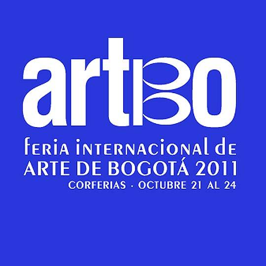 Convocatoria pabellón Artecámara ArtBo 2011