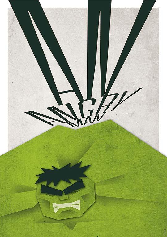 Personajes de comic en papel con GRÉGOIRE GUILLEMIN