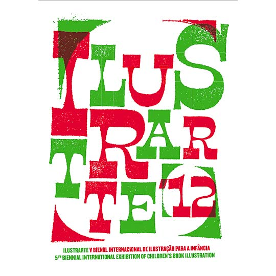Convocatoria ILUSTRARTE 2012