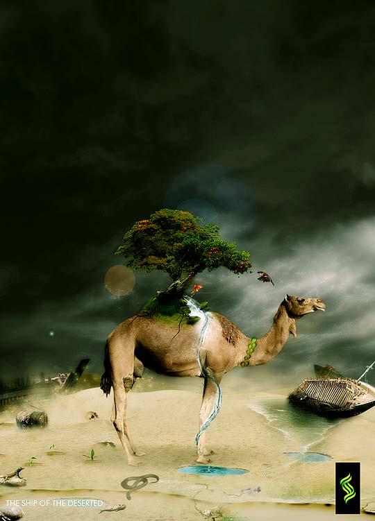 Arte digital de DANIEL EMEKA