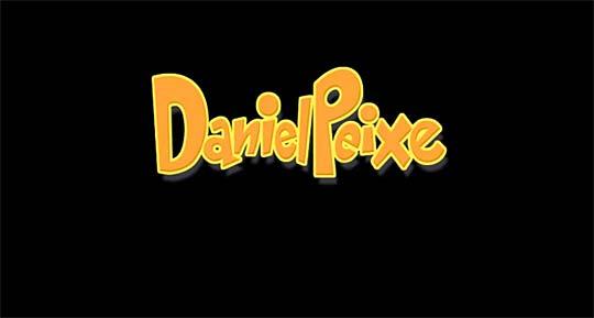 Animación e ilustración de DANIEL PEIXE. Reel