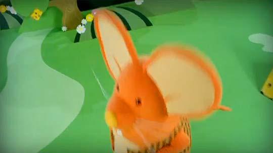Animación y Motion graphics de FEELS