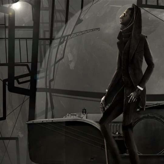 Animación de HENRY WALTZ, otra película que promete