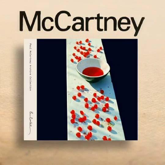 Concurso de diseño e Ilustración con PAUL McCARTNEY