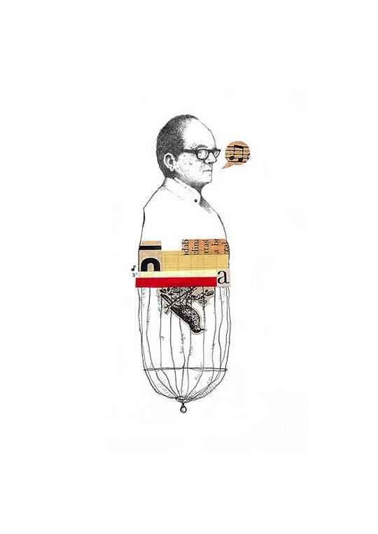 Finalistas Premio a la ilustración latinoamericana 2011