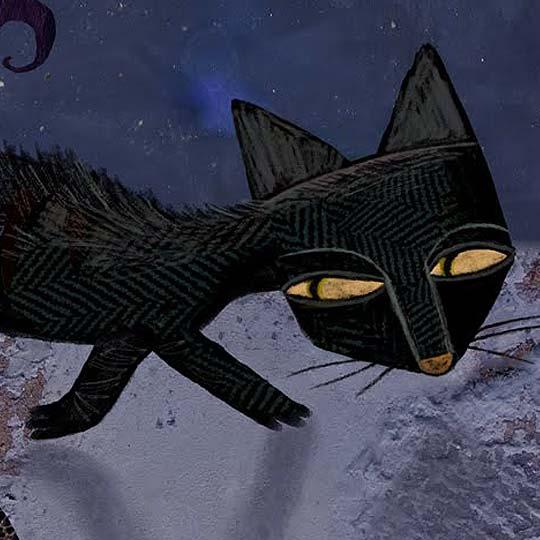 Ilustración en detalle de SUSANA ROSIQUE