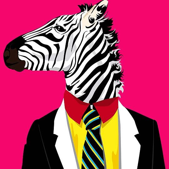 10 recientes perfiles desde Ilustradores Colombianos