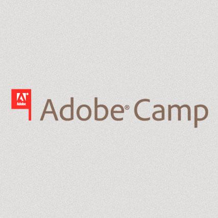 Ya viene Adobe Camp México 2011