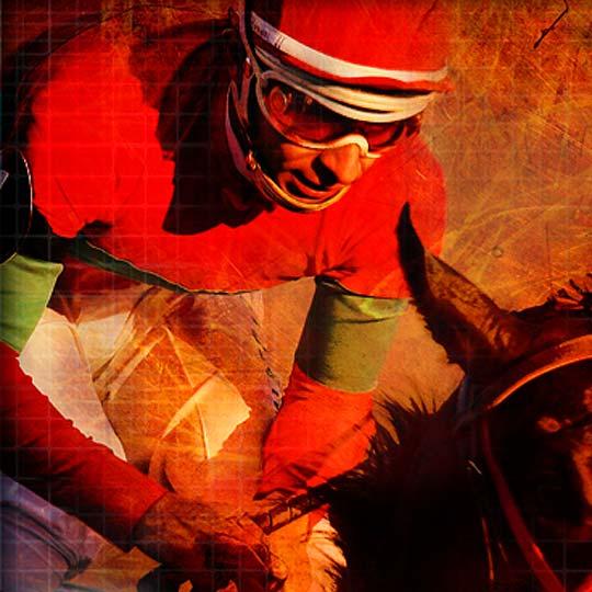 Concurso de afiches EL DERBY 2012