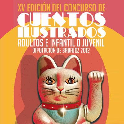 Convocatoria: XV CONCURSO DE CUENTOS ILUSTRADOS