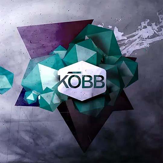 Reel de animación. KOBB Media