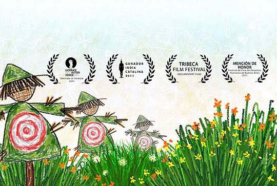 PEQUEÑAS VOCES Animación colombiana en Nueva York