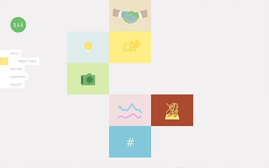 10 portafolios online para inspirarse