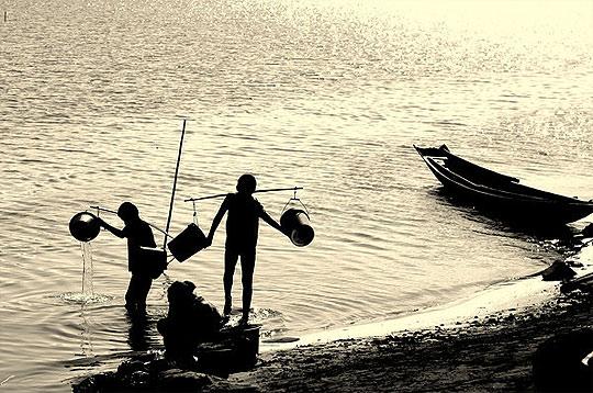 Fotografía de ARJUN PURKAYASTHA
