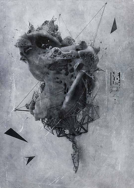 Motion graphics, arte y diseño de ONUR SENTURK