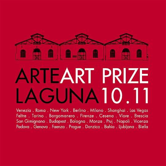 6º Premio Internacional Arte Laguna