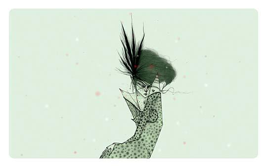 Ilustración. Carmen de DISSORS DELTA