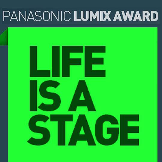 Concurso de fotografía. LUMIX AWARD 10