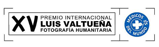 Premio de Fotografía Humanitaria Luis Valtueña