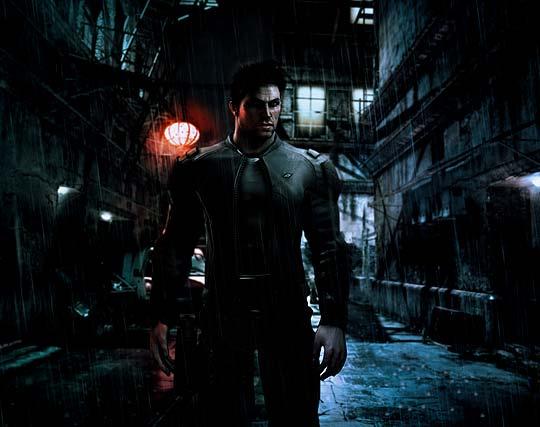 Personajes y gráfica para videojuegos de JOSE M LAZARO