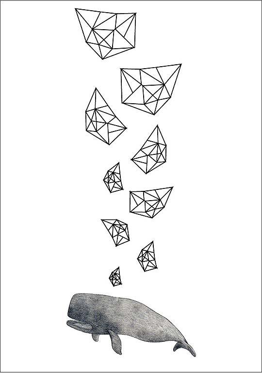 Ilustración y diseño de YAGO
