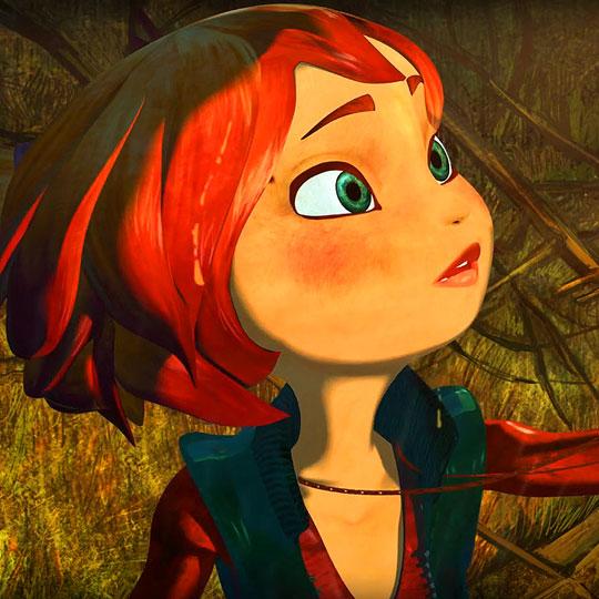 Diez formas de hacer animación III