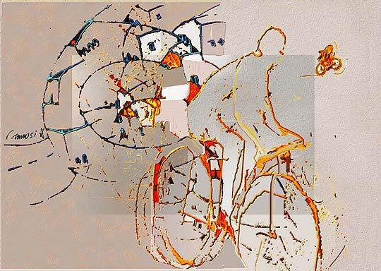Dibujo y arte de ALEJANDRO SEBASTIAN