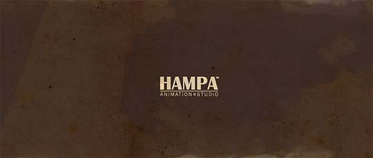 Animación. THE END de HAMPA STUDIO.