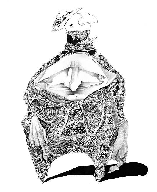 Ilustración. Desgaste final de LEANDRO CEPEDA EIO