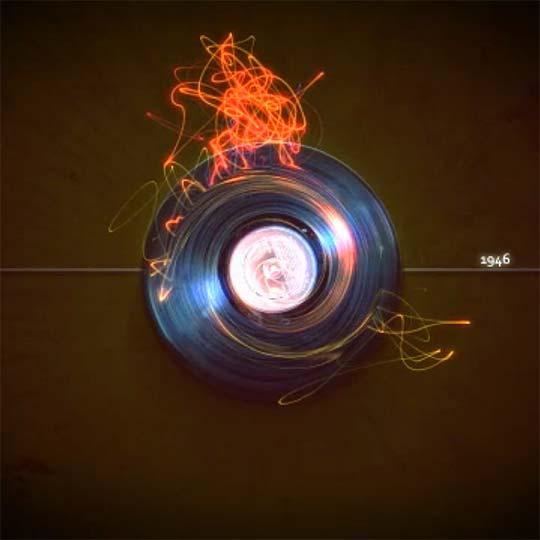 Reel de animación y motion graphics de ROMAIN LOUBERSANES