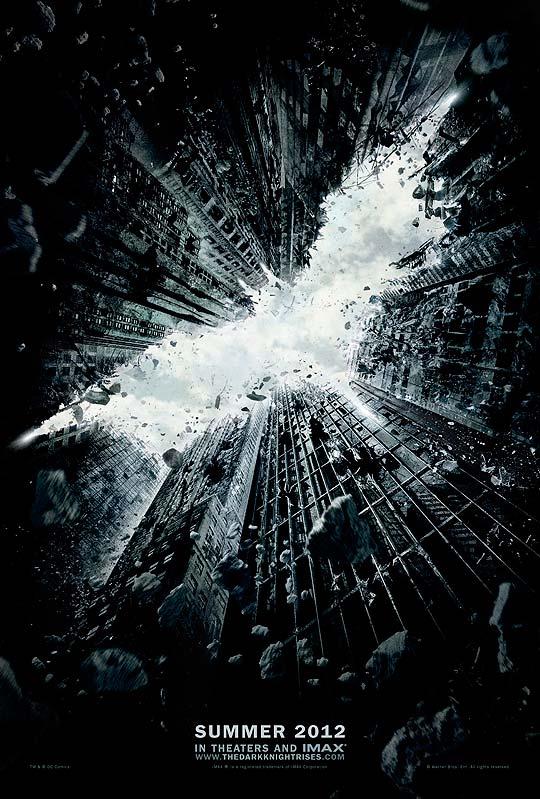 25 Carteles de cine para recordar el 2011