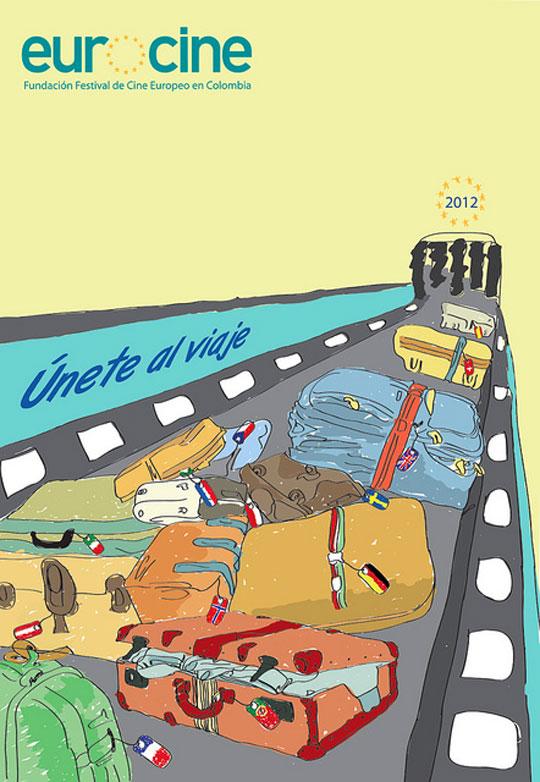 """""""Únete al viaje"""" de Daniel Leandro Gutiérrez - Tercer Puesto"""