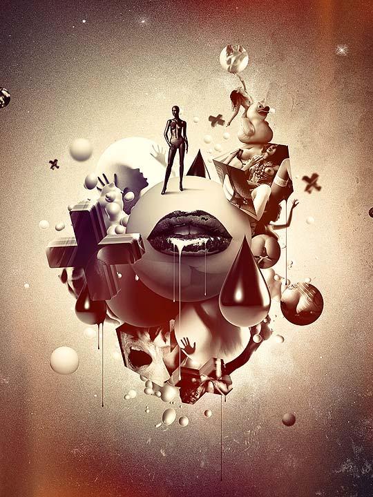Fotolia lanza su proyecto creativo TEN