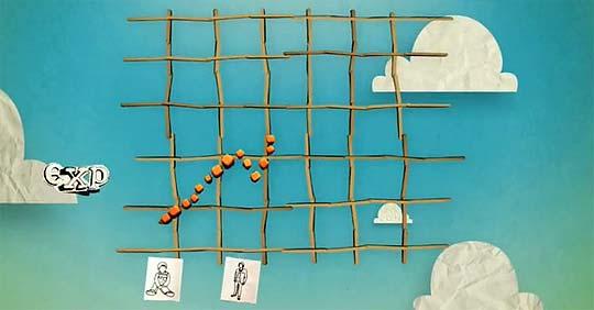 Animación. Reel de JORGE R. CANEDO ESTRADA.