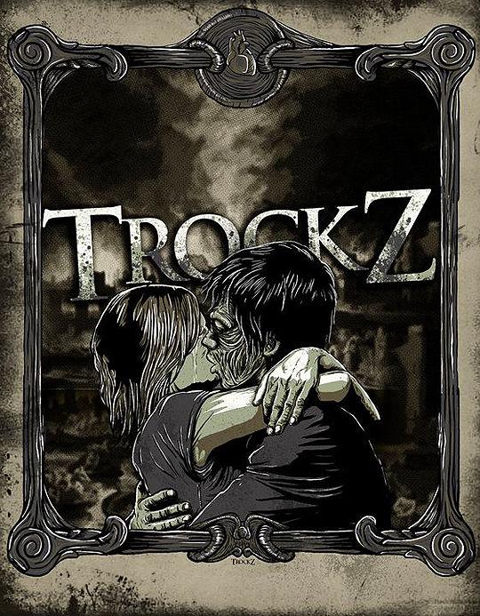 Ilustración. MARIO ESPINOSA HIDALGO – Trocks