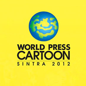 Concurso de Caricatura: World Press Cartoon 2012