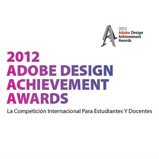 Conoce el primer latinoamericano seleccionado para los ADAA 2012.